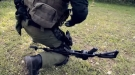 If You Ever Get Shot In The Arm, Here's How To Reload Your AK-47 With One Hand