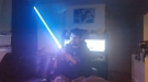 Was This Lightsaber Worth The $752 This Star Wars Fan Paid For It?