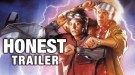 Honest Trailers: Back To The Future