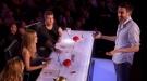 Britain's Got Talent Magician Pulls A Mind Blowing Trick