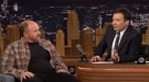 The Time Louis CK Ruined Jimmy Fallon's Career