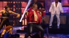 Mike Tyson Does Salt N Pepa On Lip Sync Battle