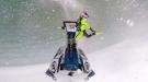 Awesome GoPro Jet Ski Run