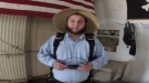 Skydiving The Amish Way