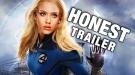Honest Trailers: Fantastic Four (2005)