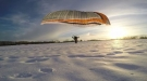 Paramotors Are The Ultimate Personal Flying Machine