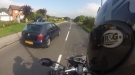 Road Rage Should Never Get This Bad