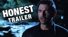 Honest Trailers: The Lost World Jurassic Park