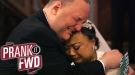 Married At The Movies: Couple Surprised With Life Changing Dream Wedding