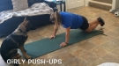 The German Shepherd Workout