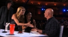Watch This Hypnotist Make Howie Mandel Forget He's A Germophobe