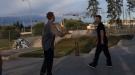 Drunk Vs Skater