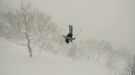 Whenever Skiers Meet Trees, The Trees Win