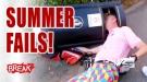 Summer Fails!