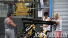 Drugs In The Gym Prank