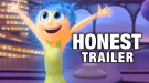 Honest Trailers: Inside Out