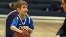 One Handed Five Year Old Has Dreams To Play For Kentucky