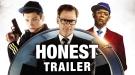 Honest Trailers Kingsman: The Secret Service
