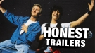 Bill & Ted's Excellent Adventure - Honest Trailers