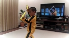 Bruce Lee Returns To Earth In The Form Of This 5-Year-Old Kid