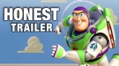 Honest Trailers: Toy Story