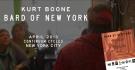 Bard of New York