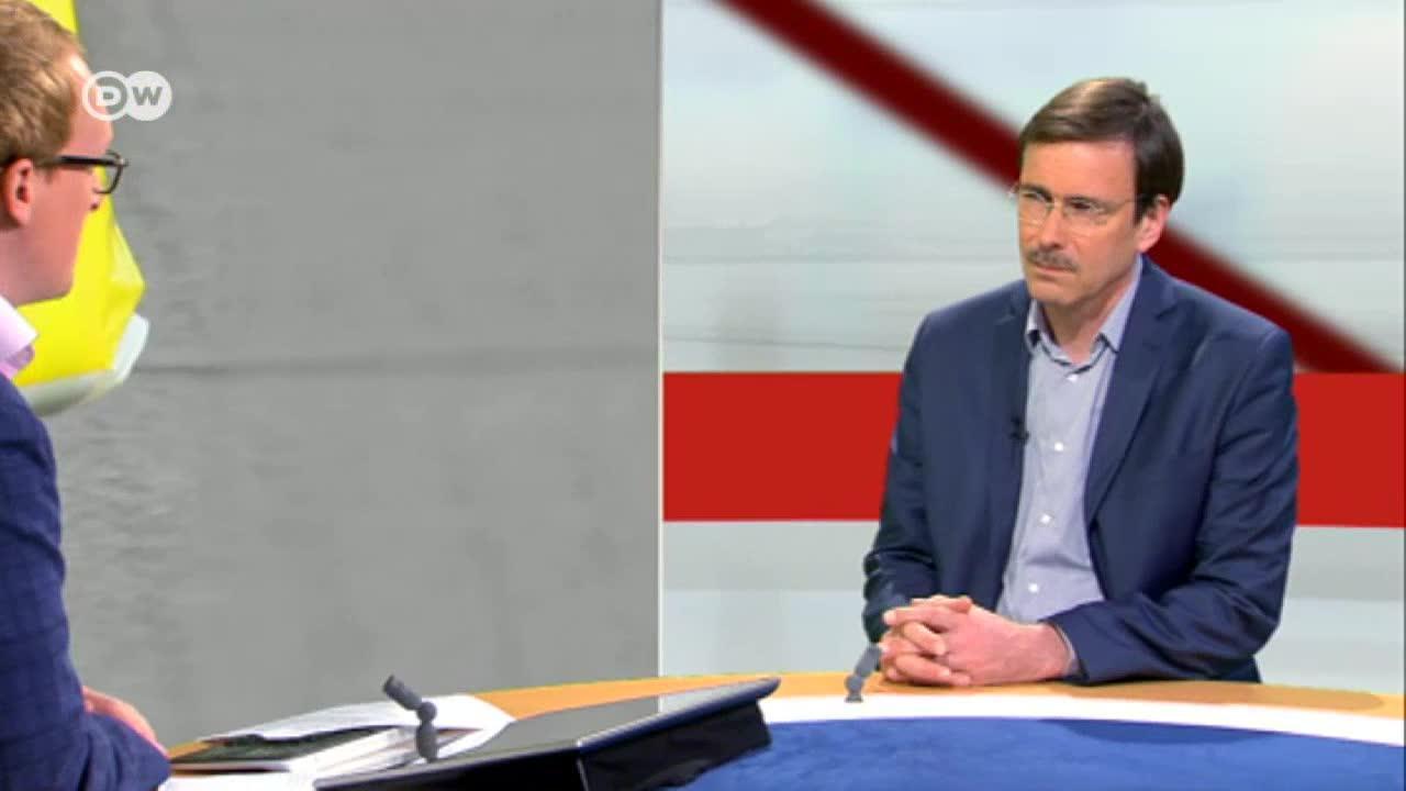 Interview: Preventing future monopolies