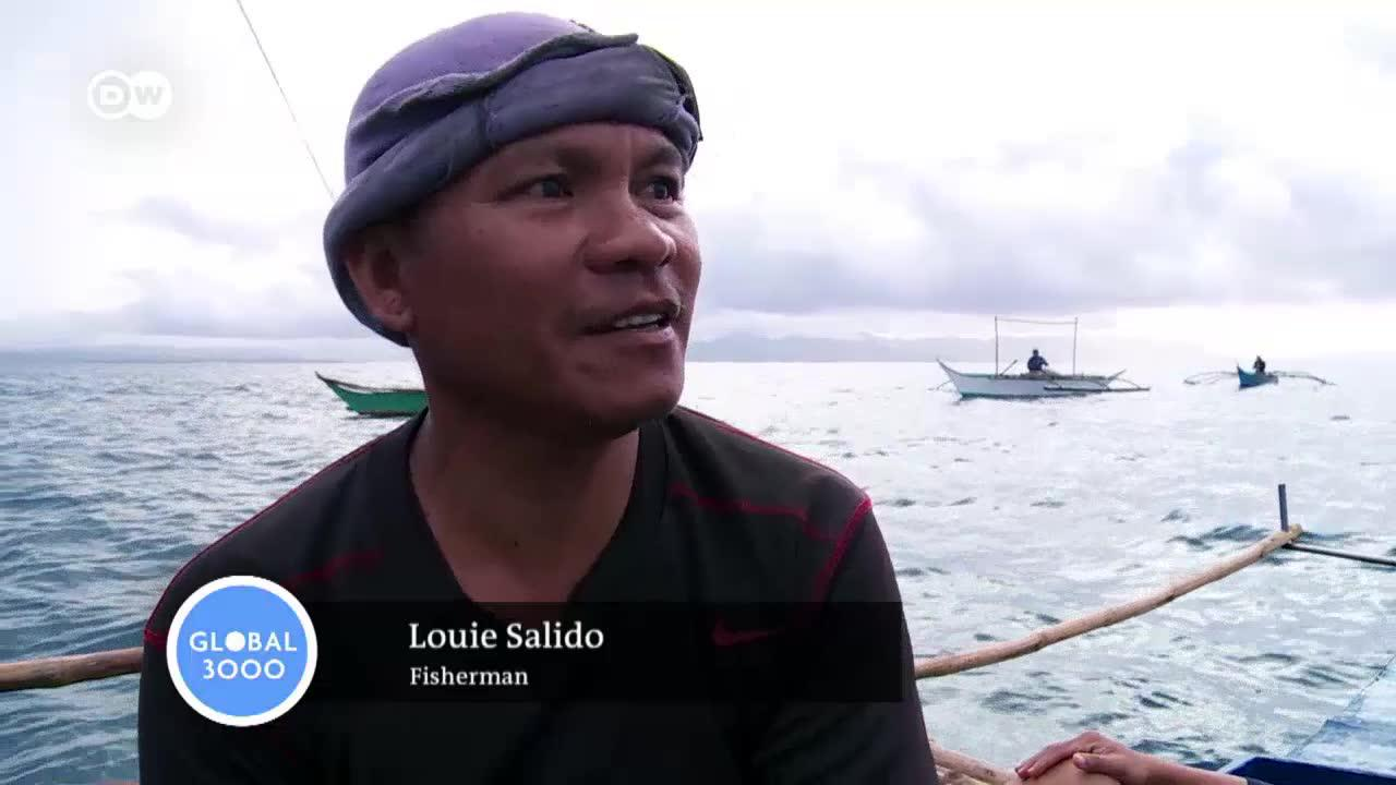 Global Ideas Philippines: Overfishing
