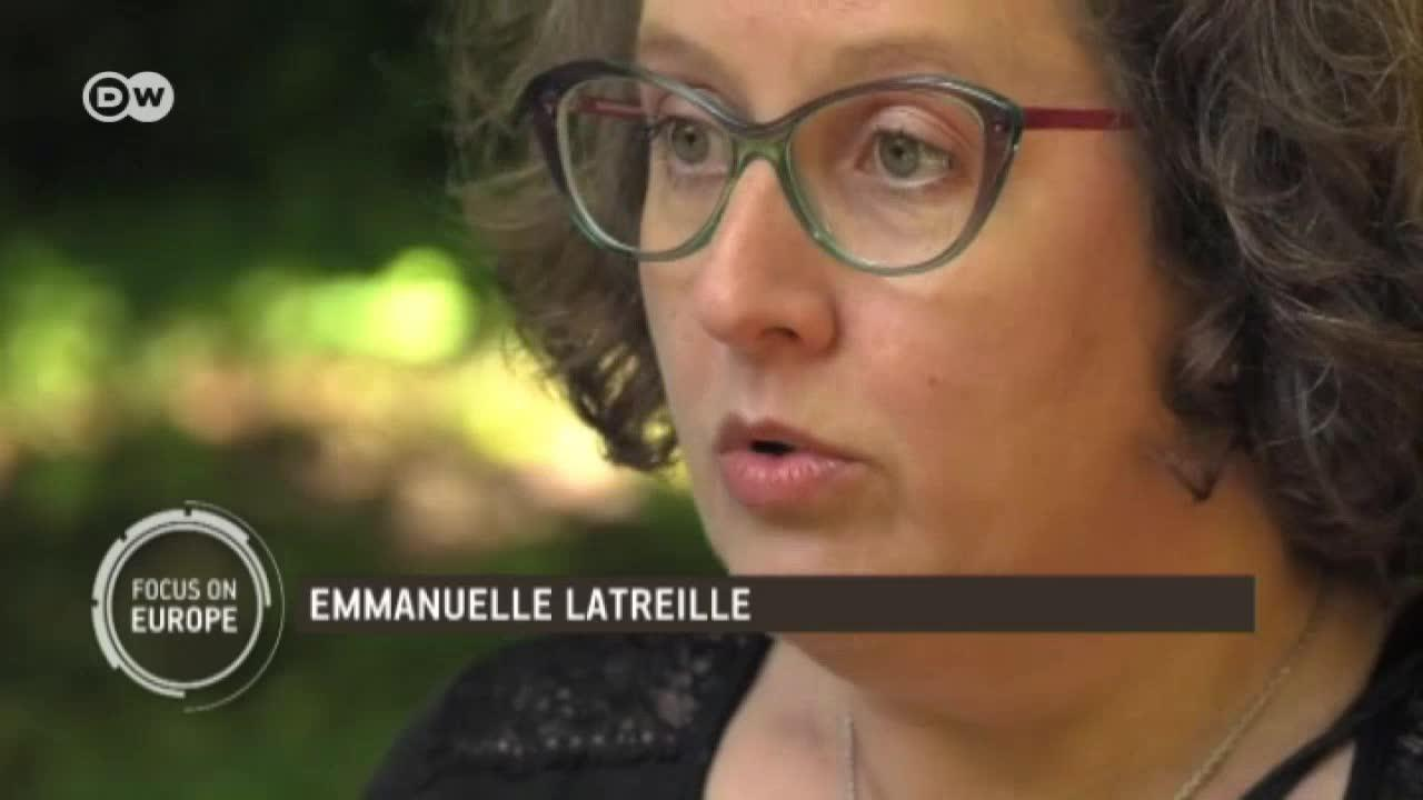 Epilepsy drug scandal in France