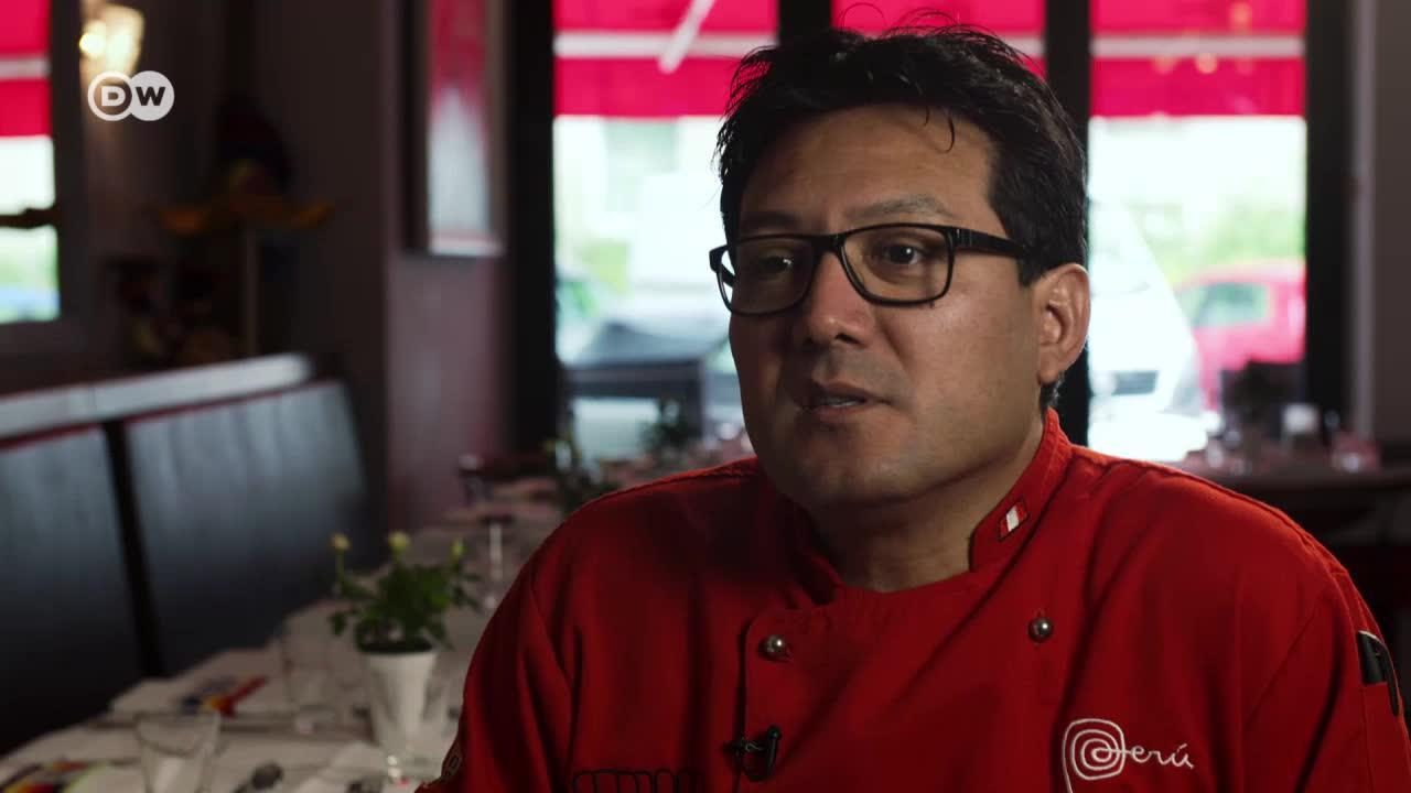 50 kitchens, one city: peru