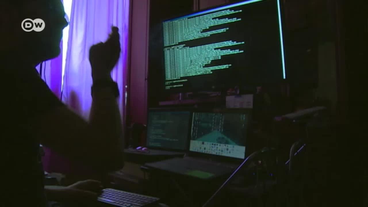 Russian hackers to target german elections
