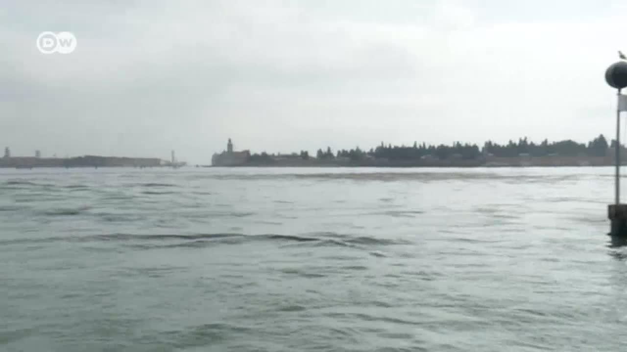 Venetian Lagoon Islands Burano And Murano