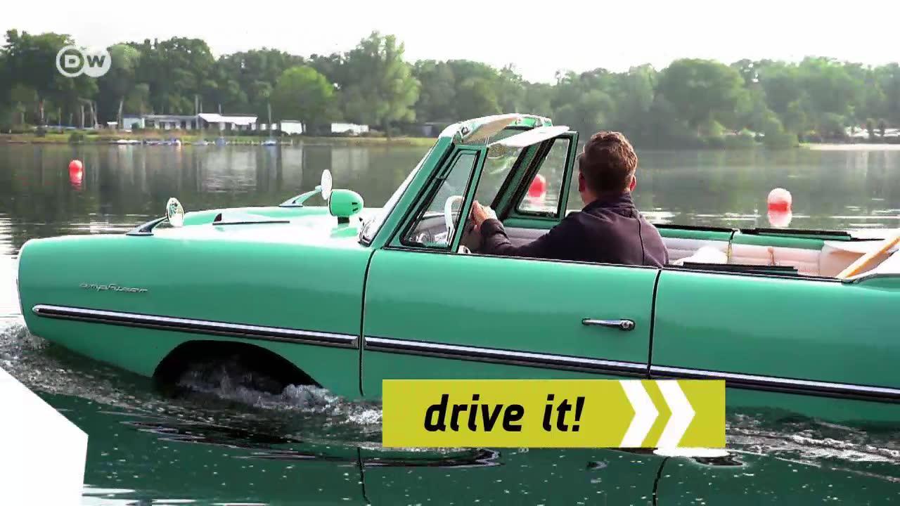 Drive It! - The Motor Magazine