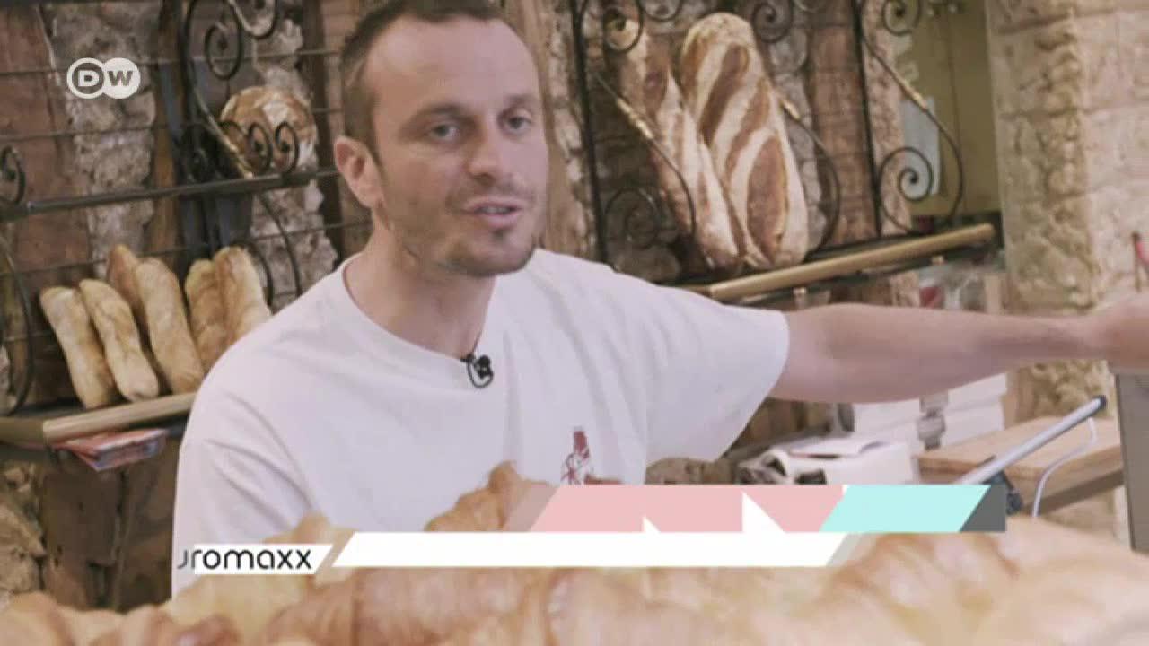 The World'S Tastiest Croissant