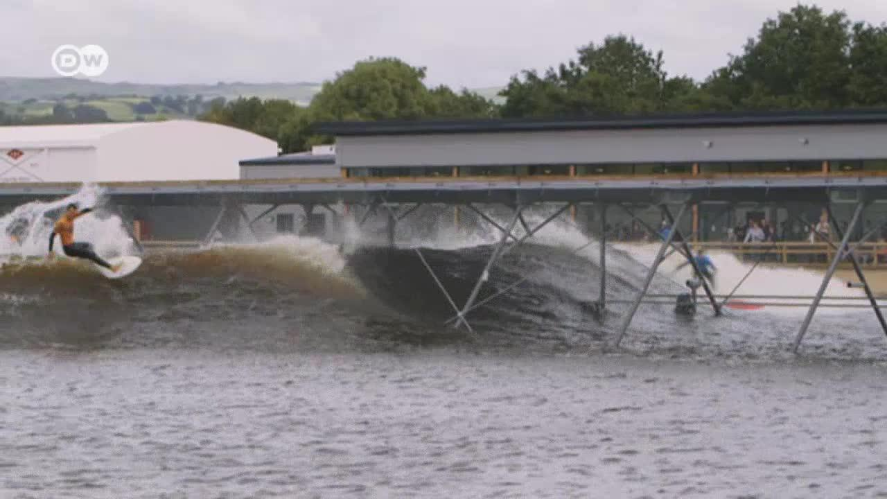 Surf Snowdonia: Surfing In Wales