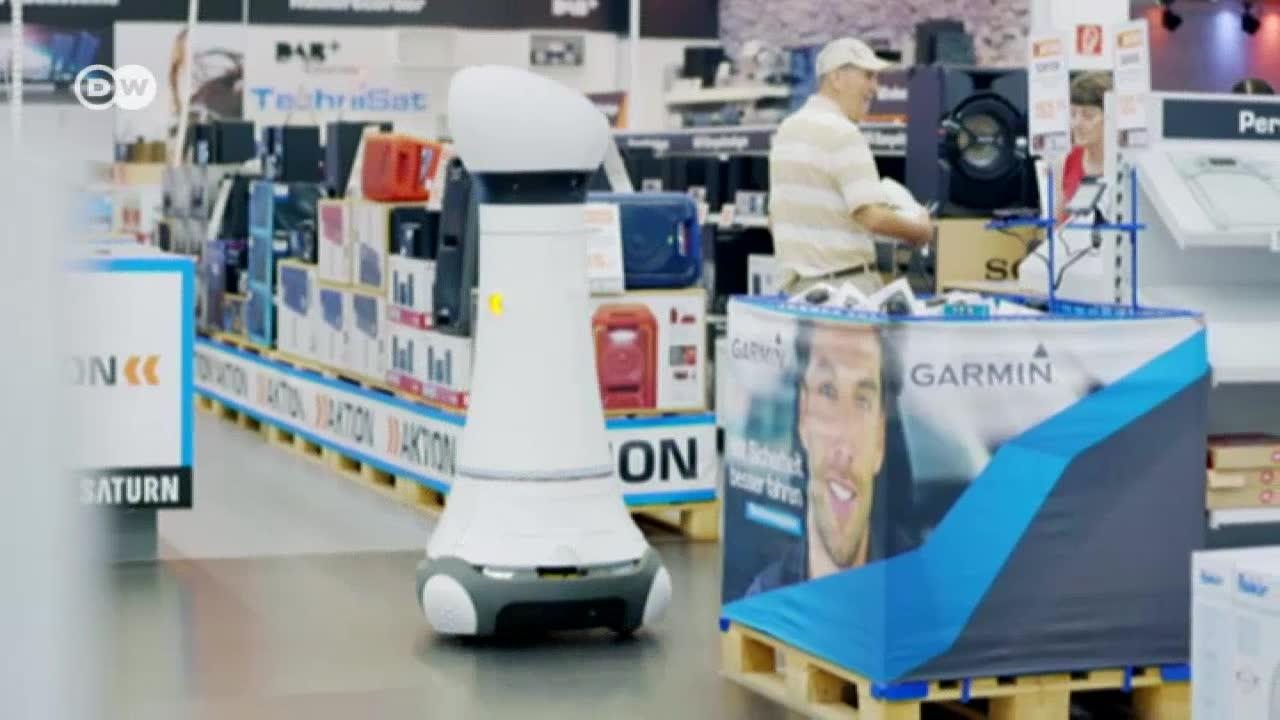 Digital Germany - The Robots Are Coming (1)