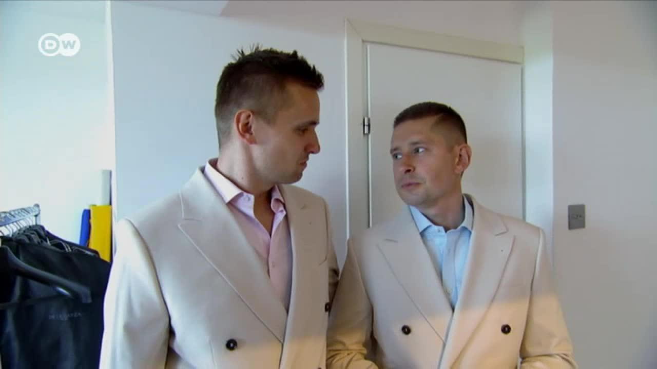 Homosexuals Face Discrimination In Poland