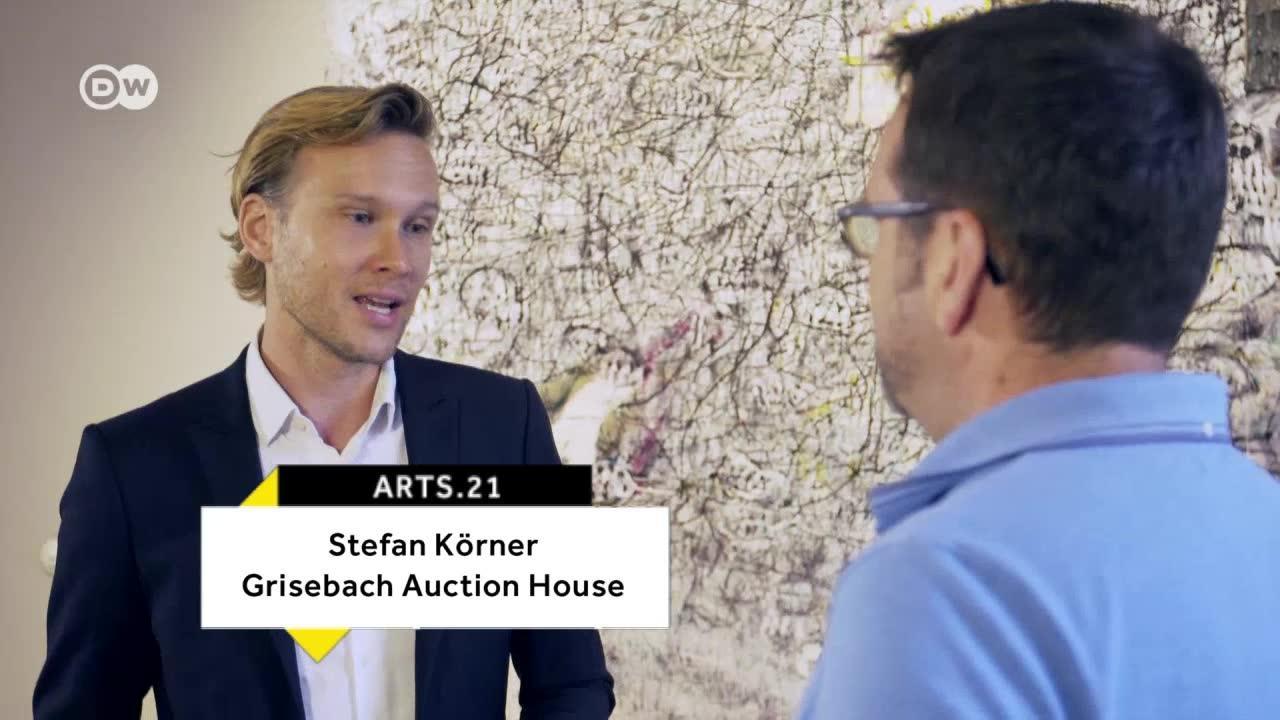 Interview With Auctioneer Stefan Koerner