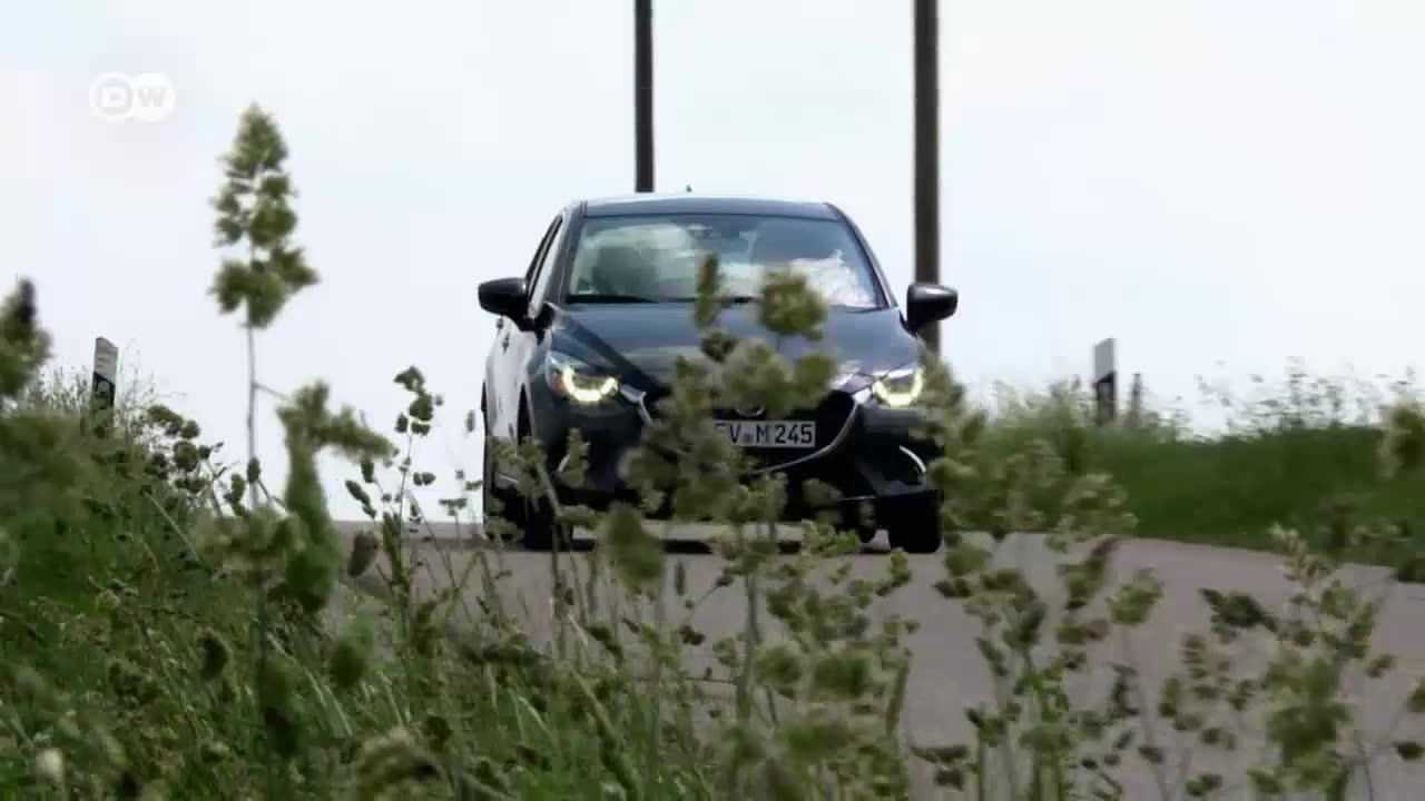 Staying Power: Mazda 2
