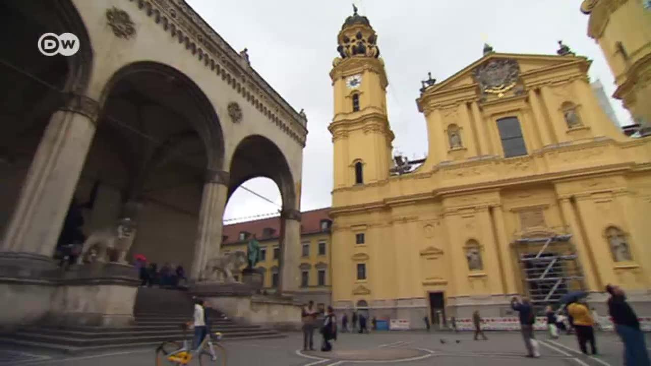 Europe'S Most Livable Cities: Munich