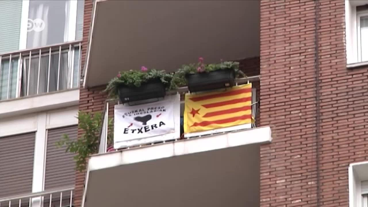 Why Basques Are Watching Catalonia'S Vote