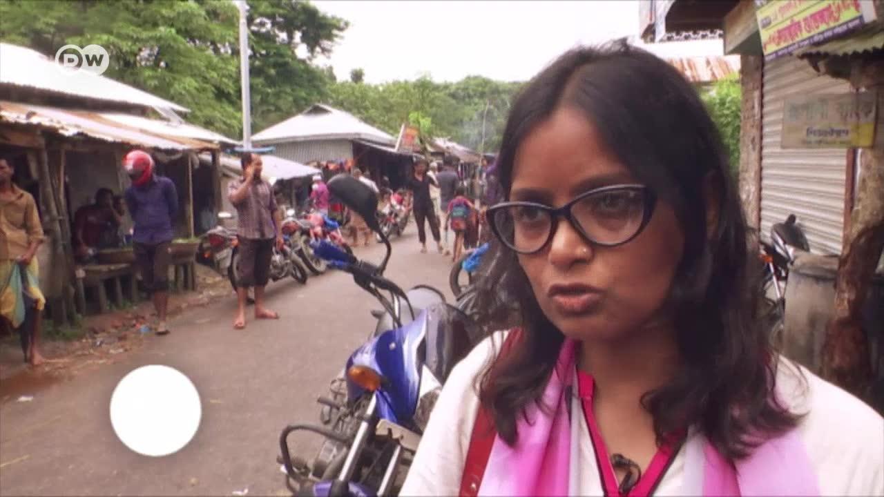 Sharing Solar Energy In Bangladesh