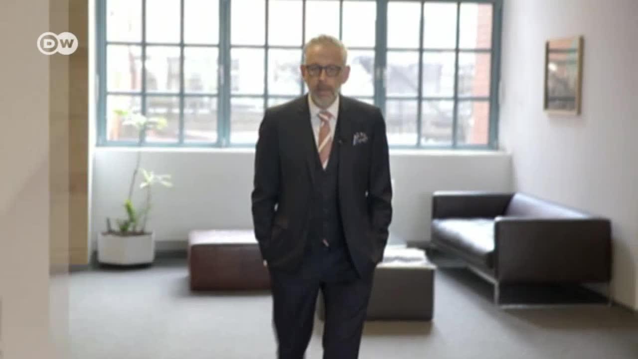 Dresscode: Three-Piece Suits