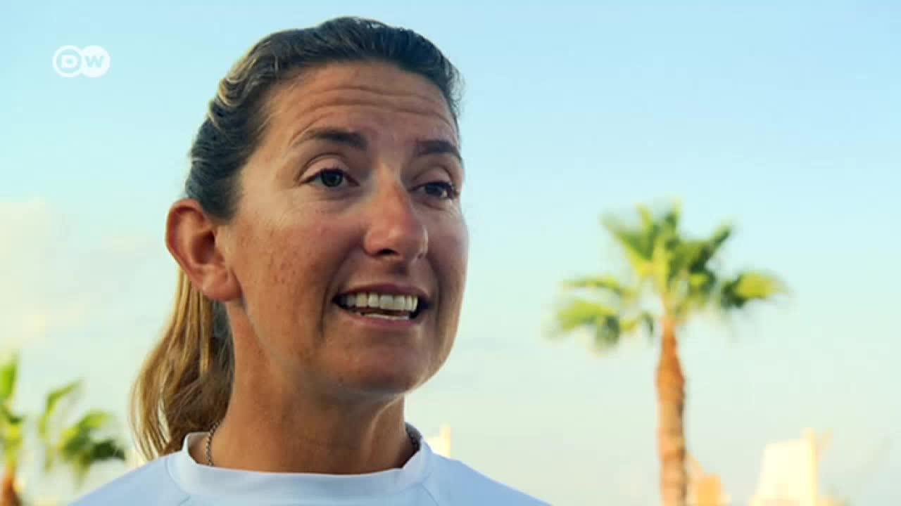 A Female Quota For The Volvo Ocean Race
