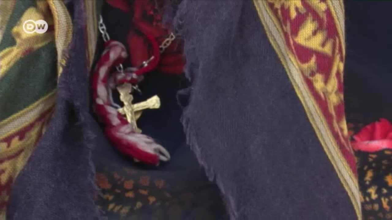 Christians Facing Persecution In Turkey