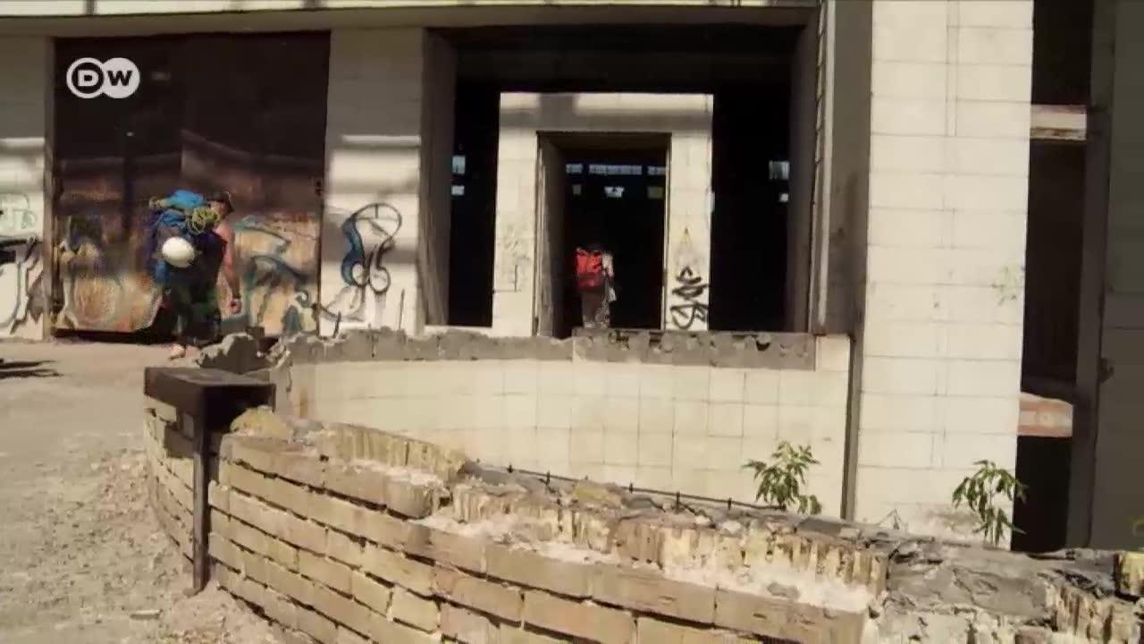 Ukraine: Adventures In Ruins