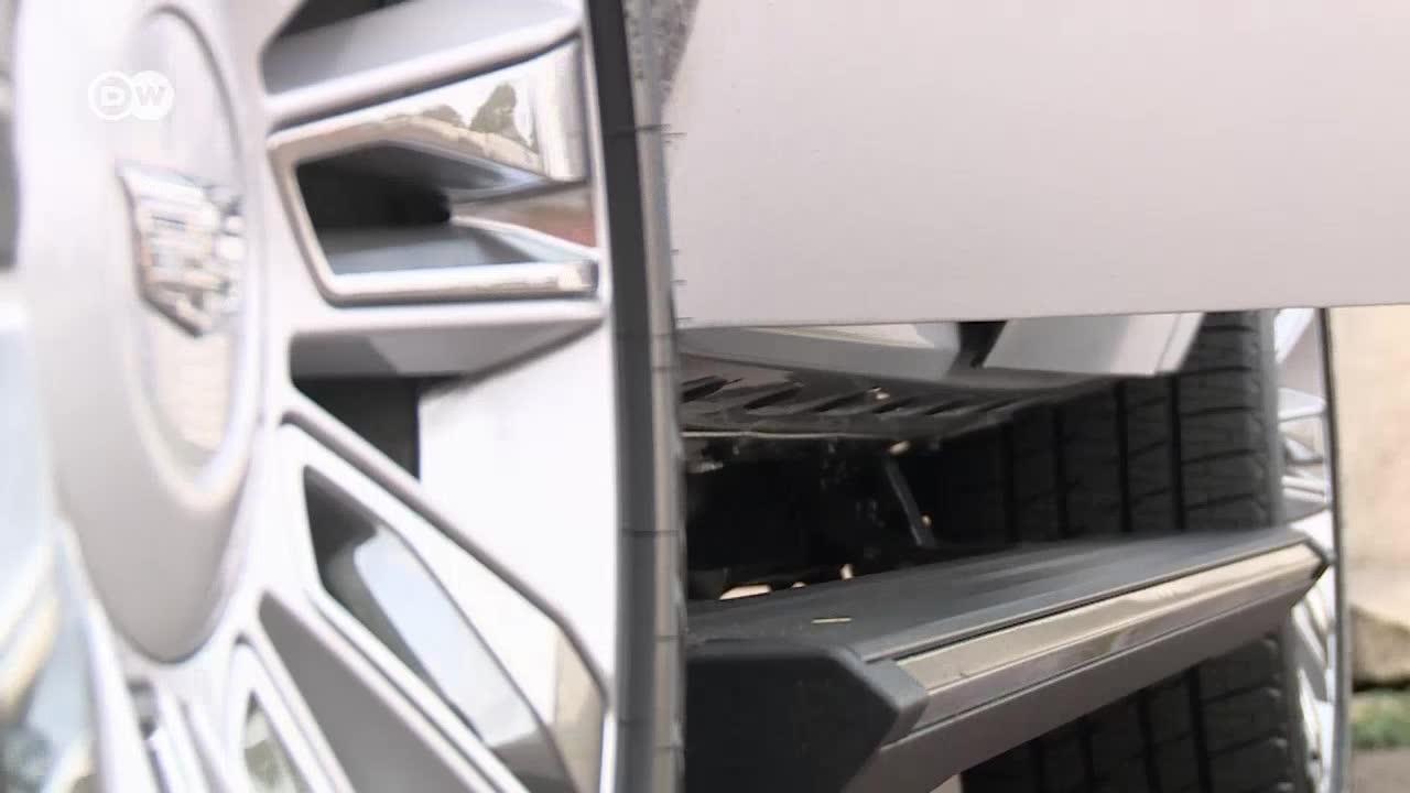Swagger: Cadillac Escalade