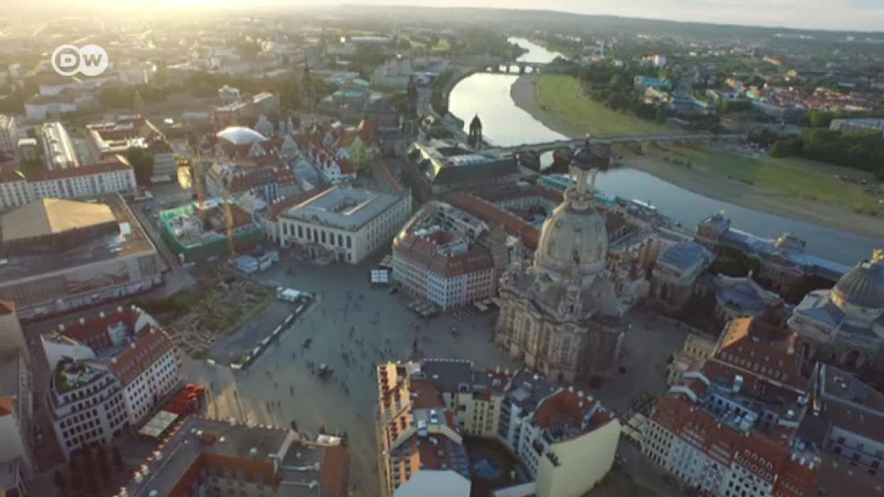 Travel Tip: Art And Culture In Dresden