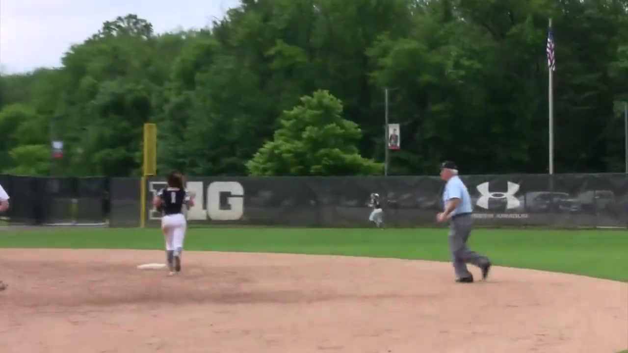 Northwest dethrones Sherwood in Maryland 4A softball final