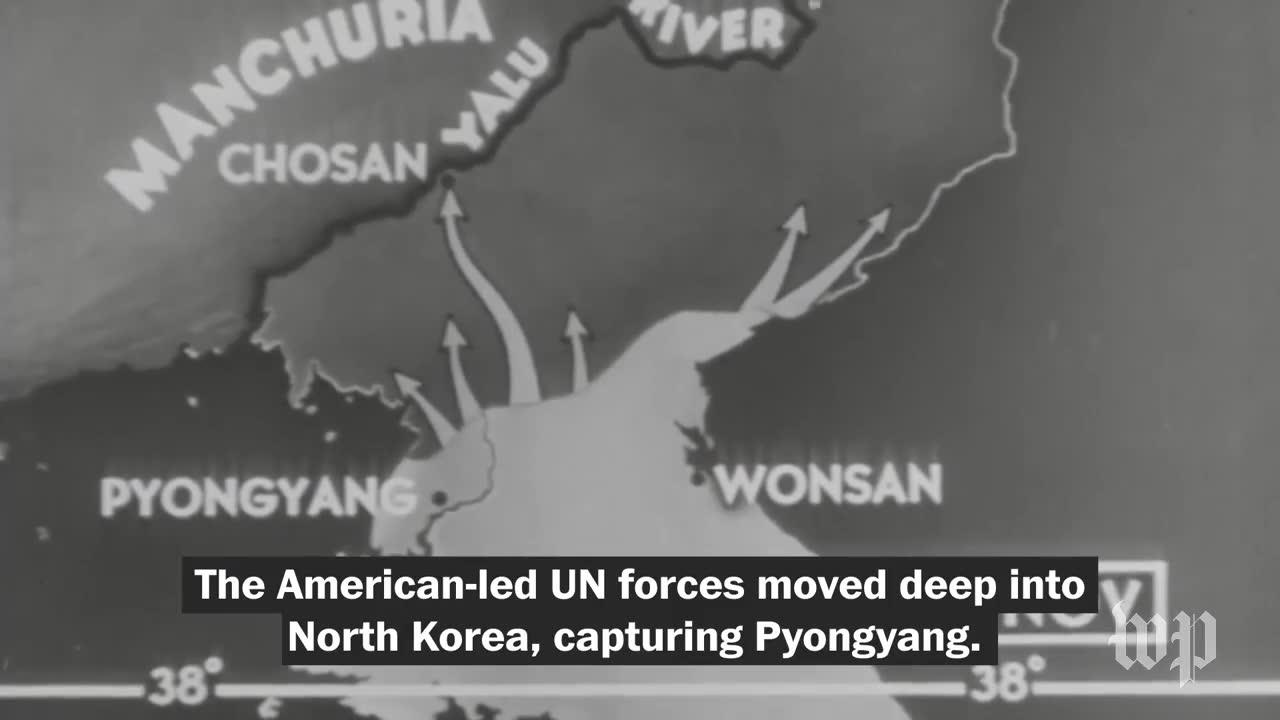 Why does North Korea hate the U.S.? Look to the Korean War.